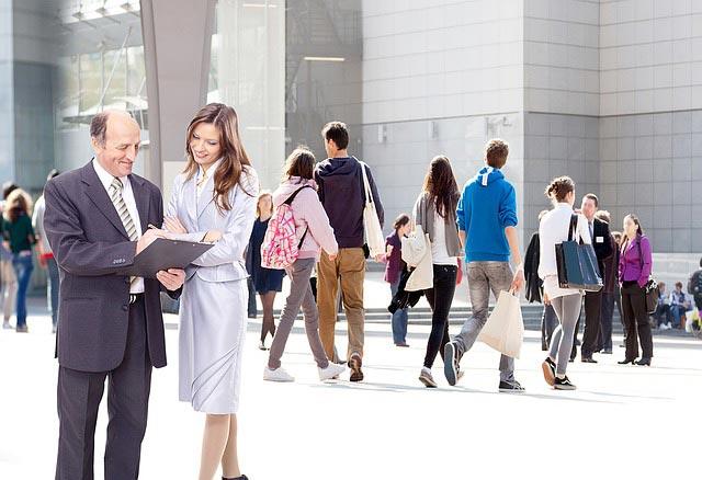 Aide à la gestion d'entreprise Vienne